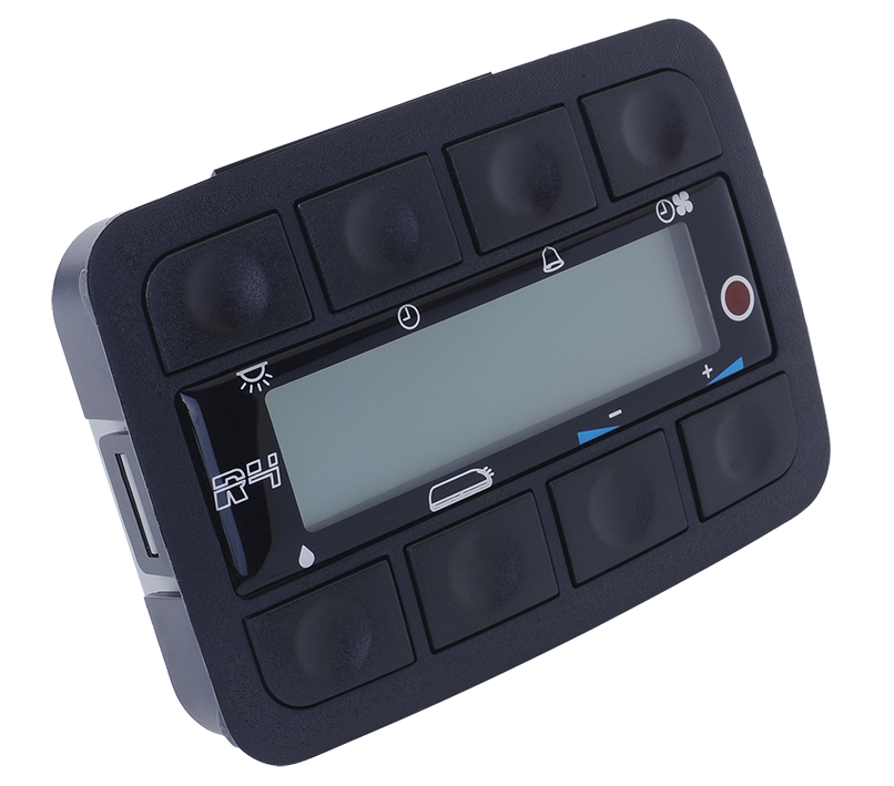control-panel-r4-bivolt-external-with-light-black