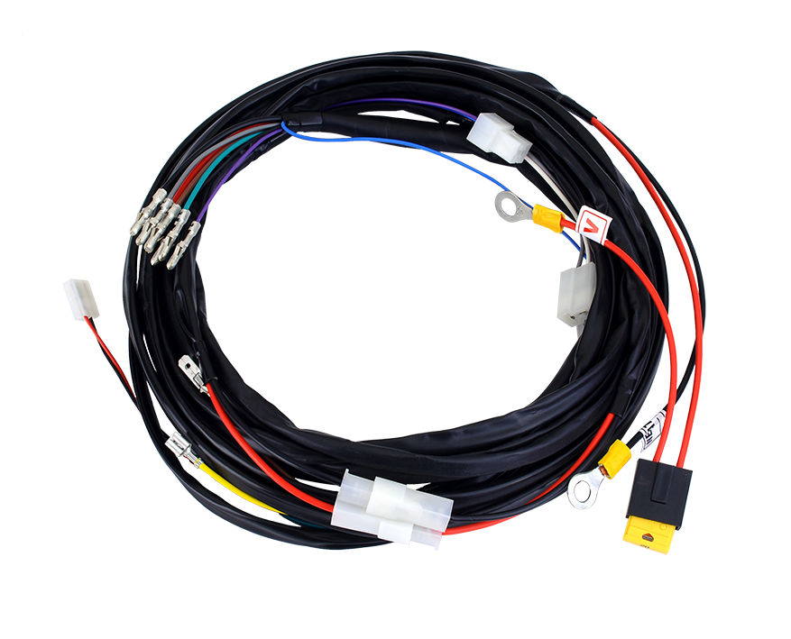 electric-harness-5-series-internal-12v-3000mm